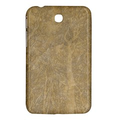 Abstract Forest Trees Age Aging Samsung Galaxy Tab 3 (7 ) P3200 Hardshell Case