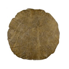 Abstract Forest Trees Age Aging Standard 15  Premium Flano Round Cushions