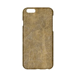 Abstract Forest Trees Age Aging Apple iPhone 6/6S Hardshell Case