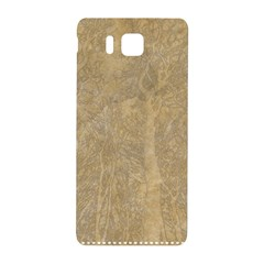 Abstract Forest Trees Age Aging Samsung Galaxy Alpha Hardshell Back Case