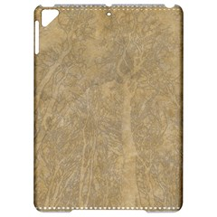 Abstract Forest Trees Age Aging Apple Ipad Pro 9 7   Hardshell Case