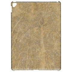 Abstract Forest Trees Age Aging Apple Ipad Pro 12 9   Hardshell Case