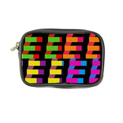 Colorful rectangles and squares                   Coin Purse