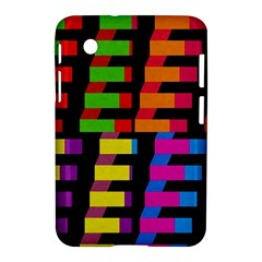 Colorful rectangles and squares                  Apple iPhone 5C Hardshell Case