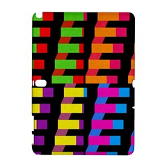 Colorful rectangles and squares                  HTC Desire 601 Hardshell Case