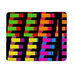 Colorful rectangles and squares                  Samsung Galaxy Tab Pro 12.2 Hardshell Case