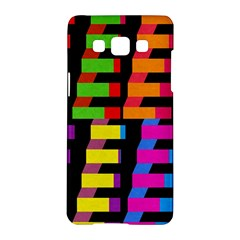 Colorful rectangles and squares                  LG L90 D410 Hardshell Case