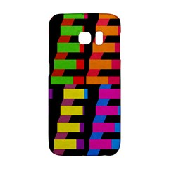 Colorful rectangles and squares                  iPhone 6 Plus/6S Plus TPU Case