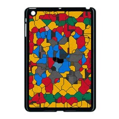 Stained glass                  Apple iPad Mini Hardshell Case