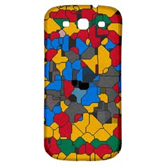 Stained glass                  Samsung Galaxy S III Flip 360 Case