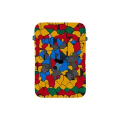 Stained glass                  Apple iPad 2/3/4 Zipper Case