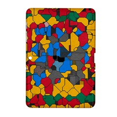 Stained glass                  Samsung Galaxy Tab 2 (7 ) P3100 Hardshell Case