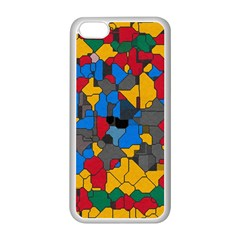 Stained glass                  Apple iPhone 5C Seamless Case (Black)