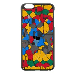 Stained glass                  Apple iPhone 6 Plus/6S Plus Hardshell Case