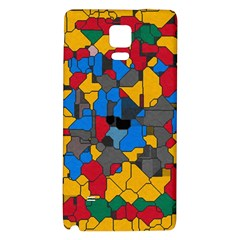 Stained glass                  Samsung Galaxy Note Edge Hardshell Case