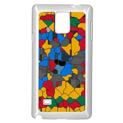 Stained glass                  Samsung Note 4 Hardshell Back Case
