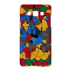 Stained glass                  LG L90 D410 Hardshell Case