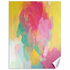 Pastel watercolors canvas                        Canvas 12  x 16