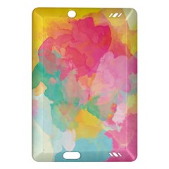 Pastel watercolors canvas                  Samsung Galaxy Note 3 N9005 Hardshell Back Case