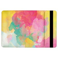 Pastel watercolors canvas                  Apple iPad Air 2 Hardshell Case