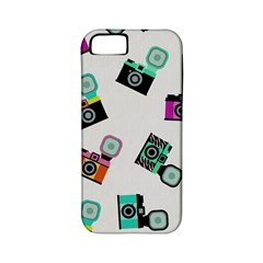 Old cameras pattern                  Apple iPhone 4/4S Hardshell Case (PC+Silicone)