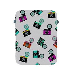 Old cameras pattern                  Sony Xperia ZL (L35H) Hardshell Case