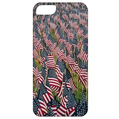 Repetition Retro Wallpaper Stripes Apple iPhone 5 Classic Hardshell Case