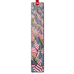 Repetition Retro Wallpaper Stripes Large Book Marks