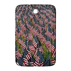 Repetition Retro Wallpaper Stripes Samsung Galaxy Note 8.0 N5100 Hardshell Case