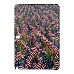 Repetition Retro Wallpaper Stripes Samsung Galaxy Tab Pro 10.1 Hardshell Case