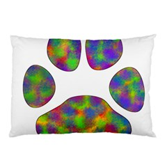 Paw Pillow Case (Two Sides)