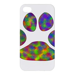 Paw Apple Iphone 4/4s Premium Hardshell Case