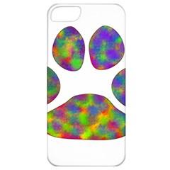 Paw Apple Iphone 5 Classic Hardshell Case