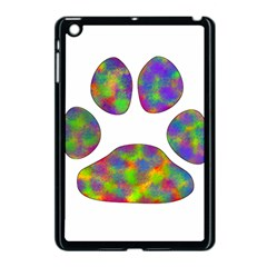 Paw Apple Ipad Mini Case (black)