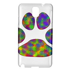 Paw Samsung Galaxy Note 3 N9005 Hardshell Case