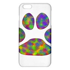 Paw Iphone 6 Plus/6s Plus Tpu Case
