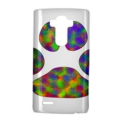 Paw LG G4 Hardshell Case