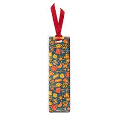 Pattern Background Ethnic Tribal Small Book Marks