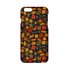 Pattern Background Ethnic Tribal Apple Iphone 6/6s Hardshell Case