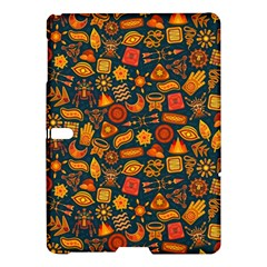 Pattern Background Ethnic Tribal Samsung Galaxy Tab S (10 5 ) Hardshell Case