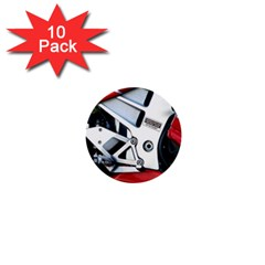 Footrests Motorcycle Page 1  Mini Buttons (10 Pack)