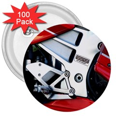 Footrests Motorcycle Page 3  Buttons (100 pack)