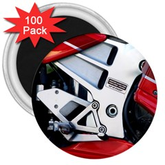 Footrests Motorcycle Page 3  Magnets (100 pack)