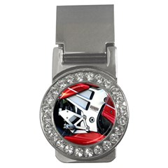 Footrests Motorcycle Page Money Clips (cz)