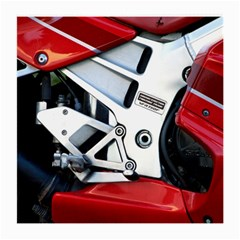 Footrests Motorcycle Page Medium Glasses Cloth