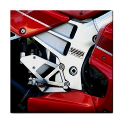 Footrests Motorcycle Page Face Towel