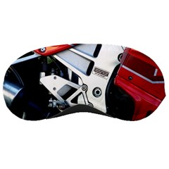 Footrests Motorcycle Page Sleeping Masks