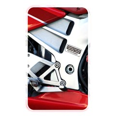 Footrests Motorcycle Page Memory Card Reader