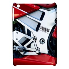 Footrests Motorcycle Page Apple Ipad Mini Hardshell Case
