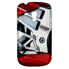 Footrests Motorcycle Page Galaxy S3 Mini